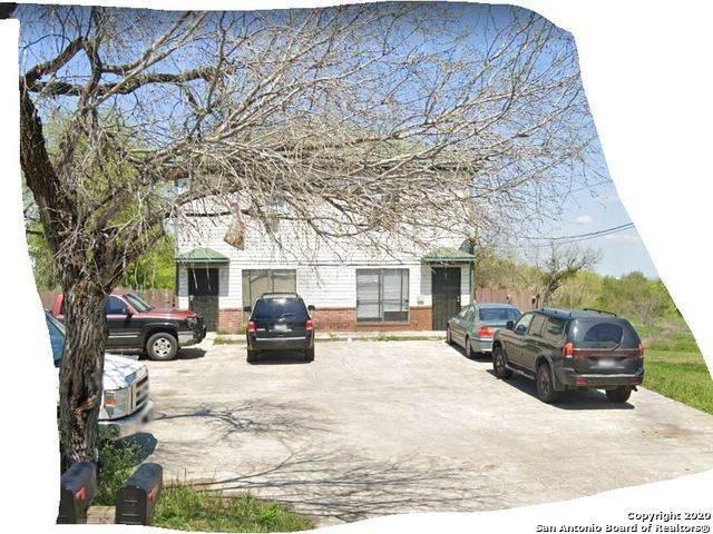 2515 Hicks Ave, San Antonio, TX 78210 (MLS #1449172) :: Berkshire Hathaway HomeServices Don Johnson, REALTORS®