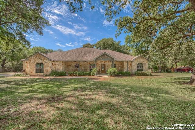 509 Rose Branch Dr, La Vernia, TX 78121 (MLS #1449175) :: Alexis Weigand Real Estate Group