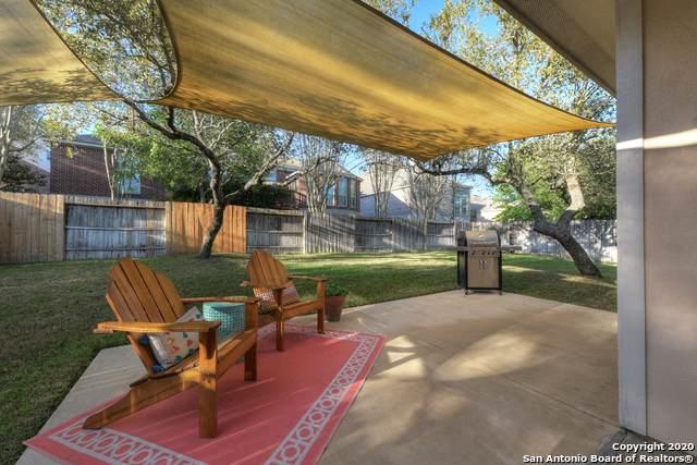 47 Horseshoe Cyn, San Antonio, TX 78258 (MLS #1449177) :: Concierge Realty of SA