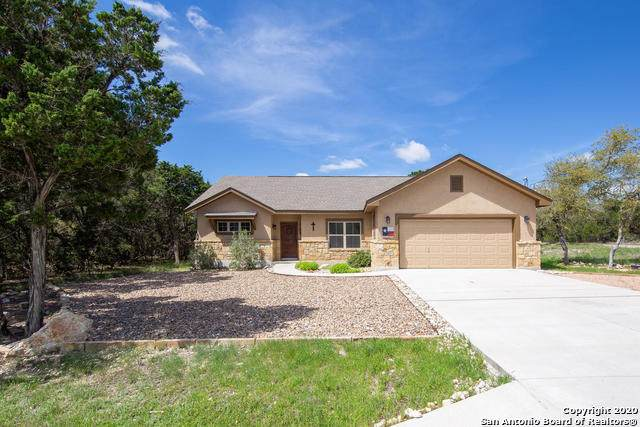 1104 Marlys Ave, Canyon Lake, TX 78133 (MLS #1449179) :: Tom White Group