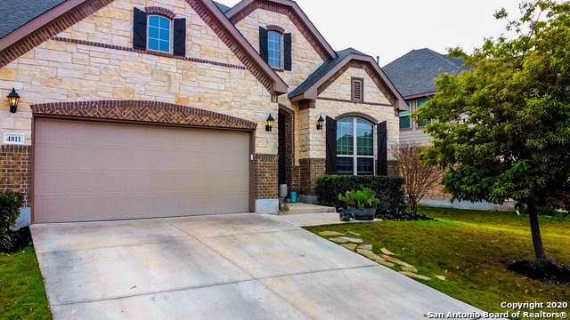 4811 Palma Nova St, San Antonio, TX 78253 (MLS #1449185) :: Legend Realty Group