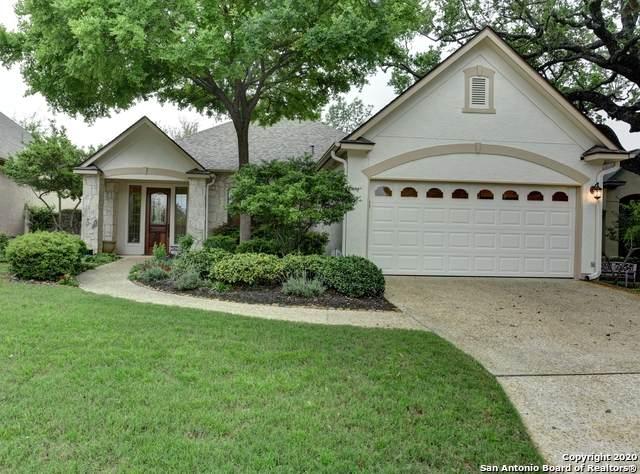 3622 Rustling Oaks, San Antonio, TX 78259 (MLS #1449186) :: Vivid Realty