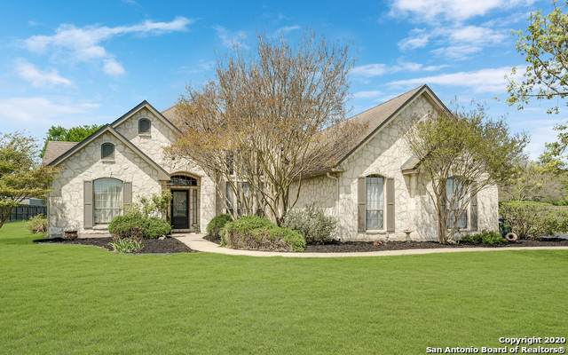 114 Creekside Terrace, Boerne, TX 78006 (MLS #1449196) :: NewHomePrograms.com LLC