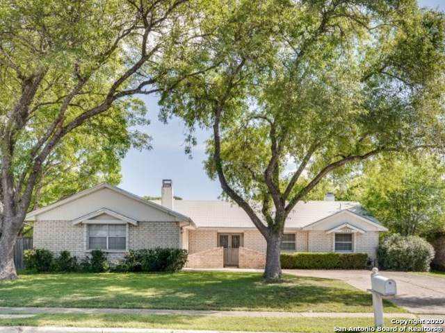 13042 Larklair St, San Antonio, TX 78233 (MLS #1449197) :: Legend Realty Group