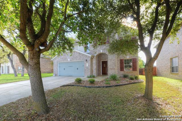 129 Hitching Post, Boerne, TX 78006 (MLS #1449201) :: Carter Fine Homes - Keller Williams Heritage