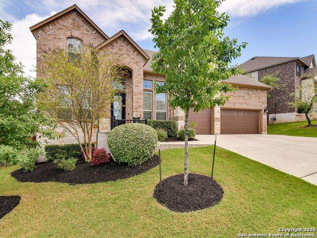 8918 Irving Hill, Fair Oaks Ranch, TX 78015 (MLS #1449203) :: McDougal Realtors