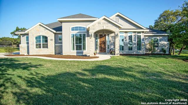 2610 Beaver Ln, New Braunfels, TX 78132 (MLS #1449212) :: The Lopez Group