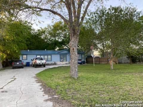 222 Terminal Loop Rd, McQueeney, TX 78123 (MLS #1449216) :: Alexis Weigand Real Estate Group