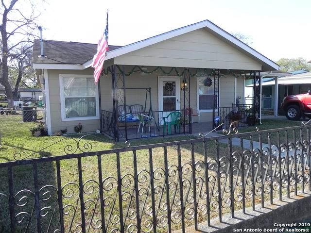 4412 Eldridge Ave, San Antonio, TX 78237 (MLS #1449221) :: EXP Realty