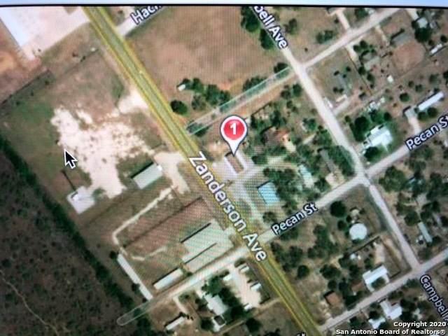 2405 Zanderson Ave, Jourdanton, TX 78026 (MLS #1449222) :: Legend Realty Group