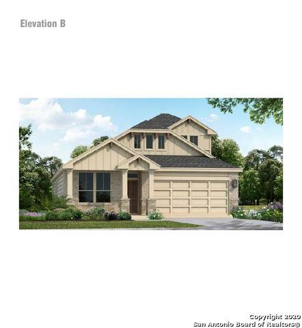 224 Melody Meadows, Spring Branch, TX 78070 (MLS #1449227) :: HergGroup San Antonio Team