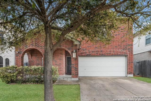 9811 Cochem Path, Helotes, TX 78023 (MLS #1449234) :: The Mullen Group | RE/MAX Access