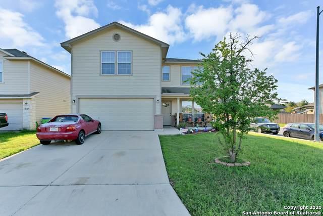 2603 Thunder Gulch, San Antonio, TX 78245 (MLS #1449238) :: ForSaleSanAntonioHomes.com