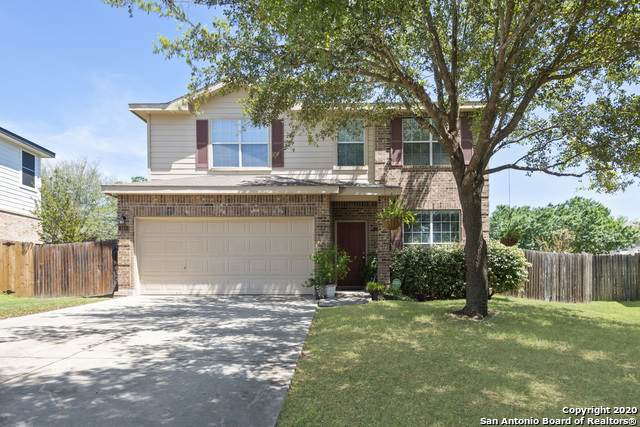 117 Earhart Ln, Cibolo, TX 78108 (MLS #1449243) :: Berkshire Hathaway HomeServices Don Johnson, REALTORS®