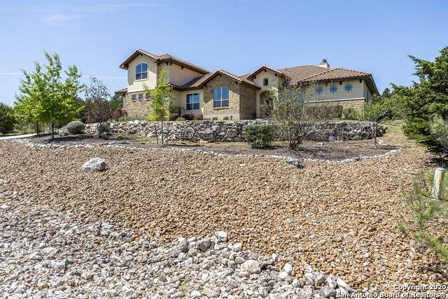 324 Valley Lodge, New Braunfels, TX 78132 (MLS #1449248) :: HergGroup San Antonio Team