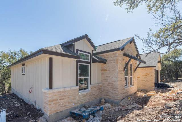 1115 Cedar Bend, Canyon Lake, TX 78133 (MLS #1449250) :: HergGroup San Antonio Team