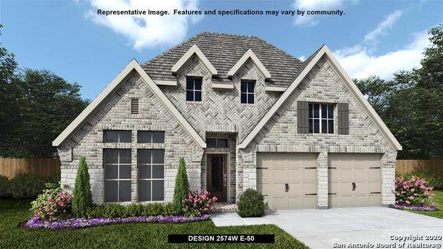 9139 Warp Drive, San Antonio, TX 78254 (MLS #1449252) :: The Heyl Group at Keller Williams