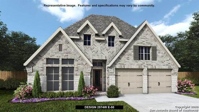 9139 Warp Drive, San Antonio, TX 78254 (MLS #1449252) :: HergGroup San Antonio Team