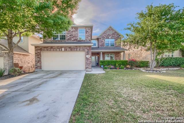 5706 Ginger Rise, San Antonio, TX 78253 (MLS #1449256) :: Alexis Weigand Real Estate Group