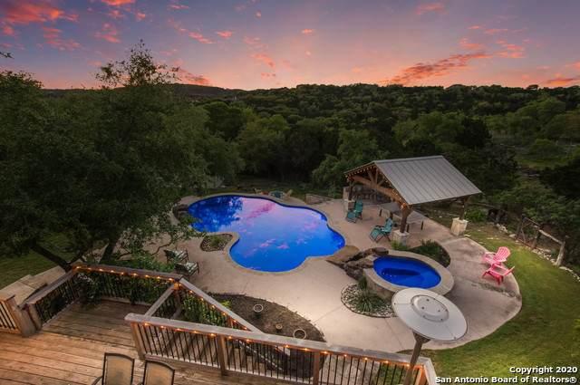 27765 Riata Ridge, San Antonio, TX 78261 (MLS #1449257) :: HergGroup San Antonio Team