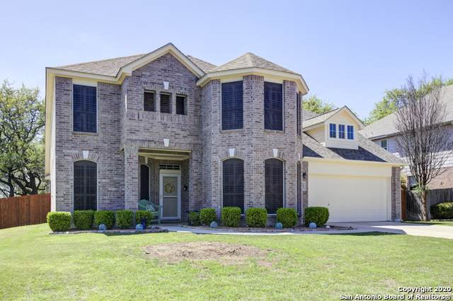 3900 Arroyo Sierra, Schertz, TX 78154 (MLS #1449262) :: HergGroup San Antonio Team