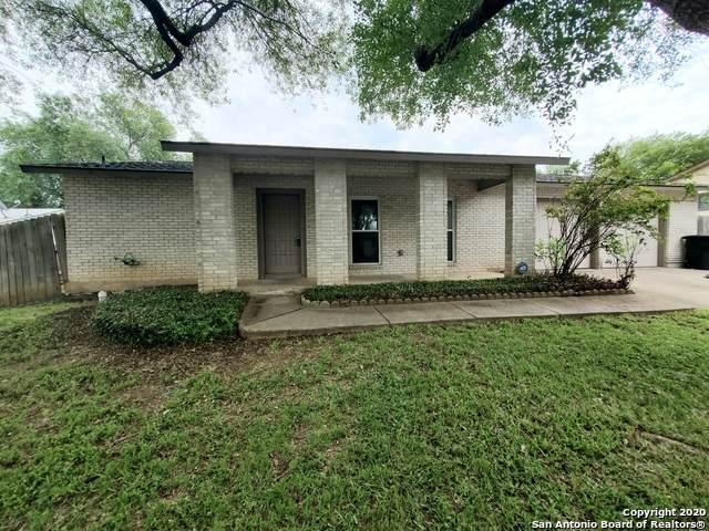 13406 Los Indios St, San Antonio, TX 78233 (MLS #1449267) :: Vivid Realty