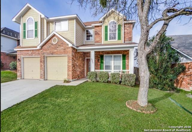 23215 Kaitlyn Cyn, San Antonio, TX 78258 (MLS #1449272) :: Legend Realty Group