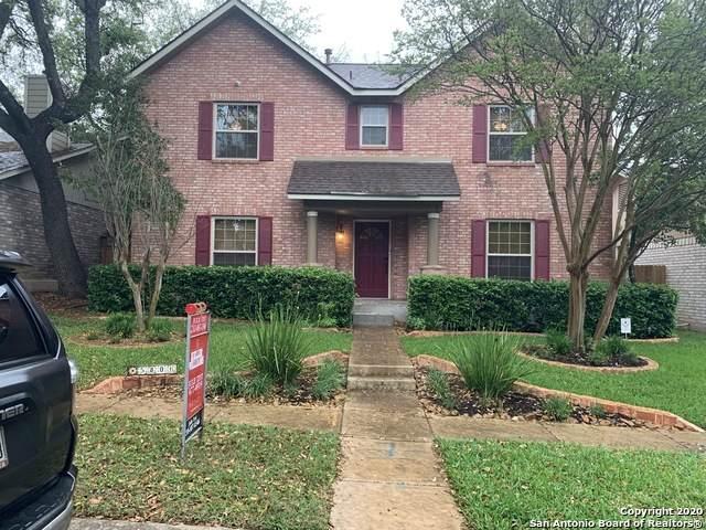 5806 Heather View, San Antonio, TX 78249 (MLS #1449273) :: Vivid Realty