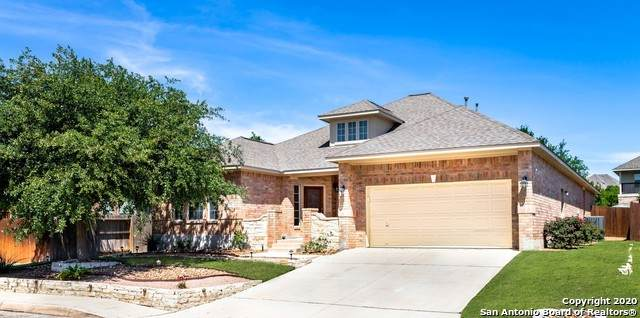 13730 Palatine Hill, San Antonio, TX 78253 (MLS #1449277) :: Vivid Realty