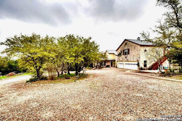 28244 Equestrian, Boerne, TX 78015 (MLS #1449279) :: Carter Fine Homes - Keller Williams Heritage
