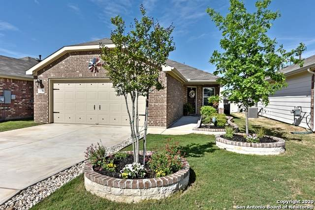 3355 Blossom Row, San Antonio, TX 78253 (#1449280) :: The Perry Henderson Group at Berkshire Hathaway Texas Realty