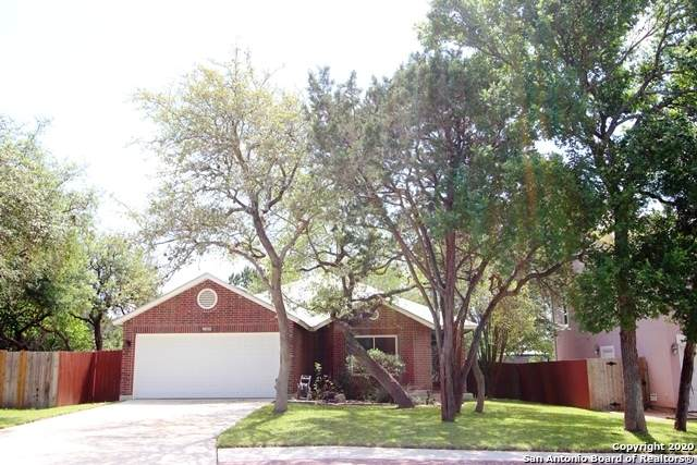 4850 Corian Springs Dr, San Antonio, TX 78247 (MLS #1449281) :: Vivid Realty
