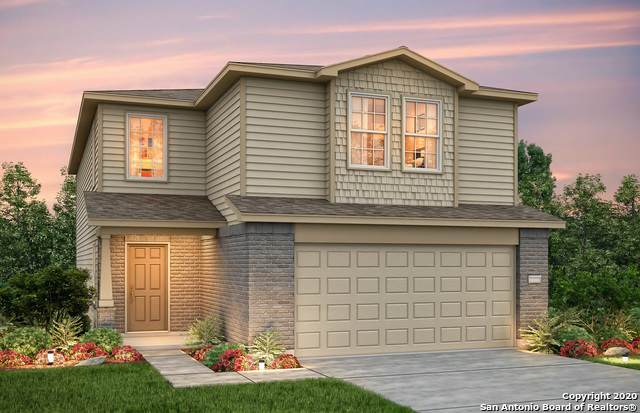 10231 Reyes Heights, San Antonio, TX 78254 (#1449282) :: The Perry Henderson Group at Berkshire Hathaway Texas Realty