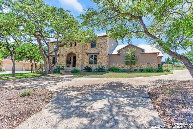 8510 Tuscan Hills Dr, San Antonio, TX 78266 (MLS #1449283) :: Vivid Realty