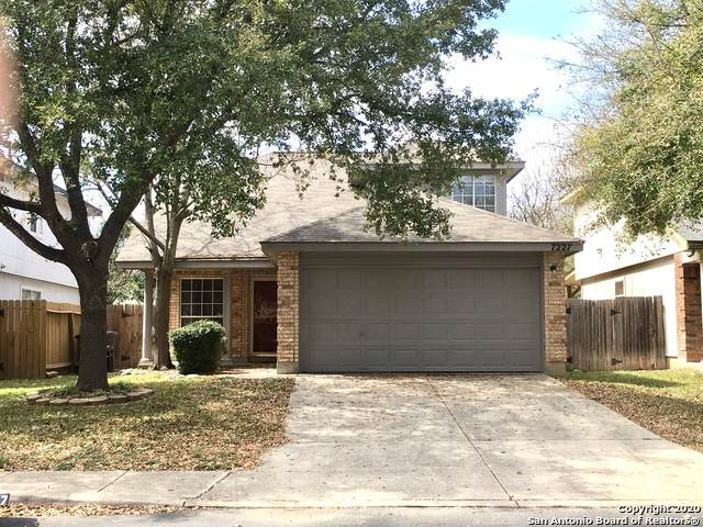 7227 Burns Ln, San Antonio, TX 78250 (MLS #1449288) :: The Mullen Group | RE/MAX Access