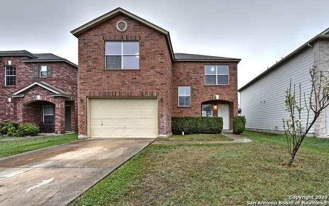 10119 Emerald Sun, San Antonio, TX 78245 (MLS #1449295) :: Berkshire Hathaway HomeServices Don Johnson, REALTORS®