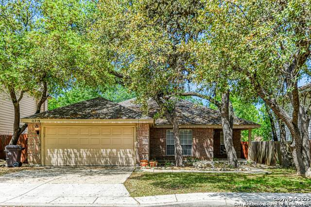 11719 Shotgun Way, Helotes, TX 78023 (MLS #1449302) :: The Mullen Group | RE/MAX Access