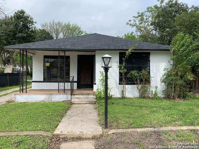 155 Hampe St, New Braunfels, TX 78130 (MLS #1449303) :: EXP Realty