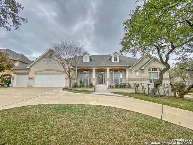 23007 Steeple Bluff, San Antonio, TX 78256 (MLS #1449304) :: Vivid Realty