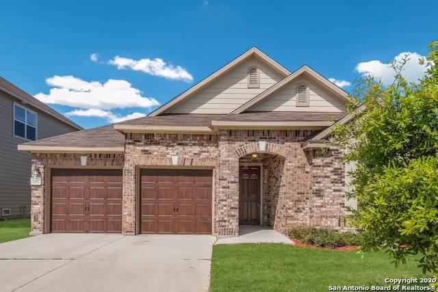 7327 Magnolia Bluff, San Antonio, TX 78218 (MLS #1449306) :: Vivid Realty