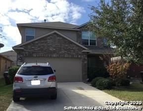 6311 Timpson Circle, San Antonio, TX 78253 (MLS #1449319) :: Vivid Realty