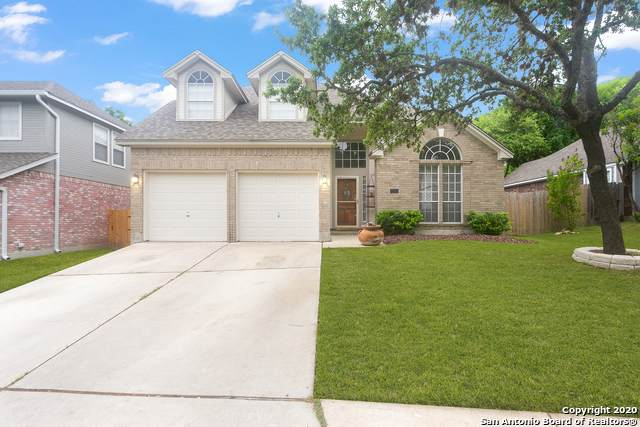 9415 Antoine Forest Dr, San Antonio, TX 78254 (MLS #1449329) :: Berkshire Hathaway HomeServices Don Johnson, REALTORS®