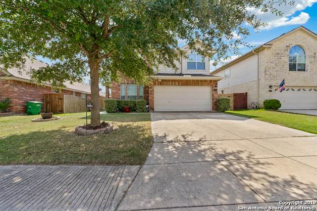 8222 Piney Wood Run, San Antonio, TX 78255 (MLS #1449330) :: EXP Realty