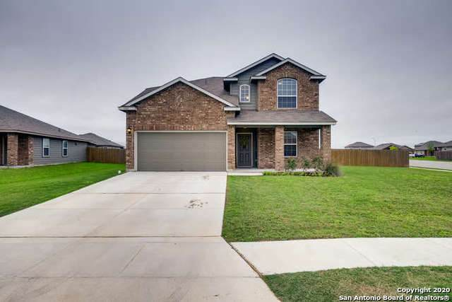 1501 Redbridge Dr, Seguin, TX 78155 (MLS #1449334) :: Berkshire Hathaway HomeServices Don Johnson, REALTORS®