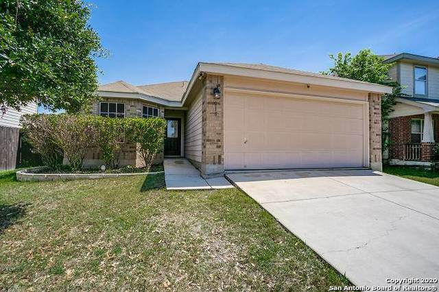 918 Cormorant, San Antonio, TX 78245 (MLS #1449336) :: Berkshire Hathaway HomeServices Don Johnson, REALTORS®