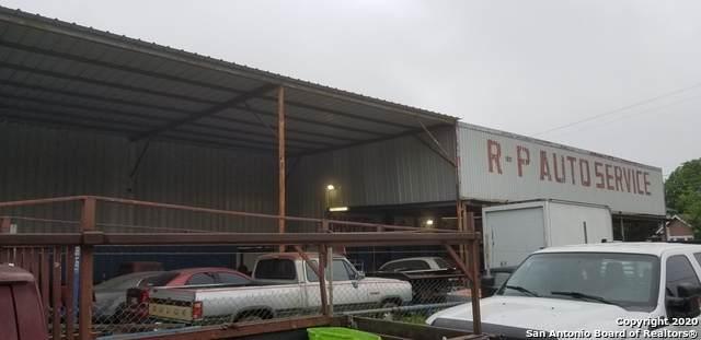 4119 S Presa St, San Antonio, TX 78223 (MLS #1449341) :: Vivid Realty
