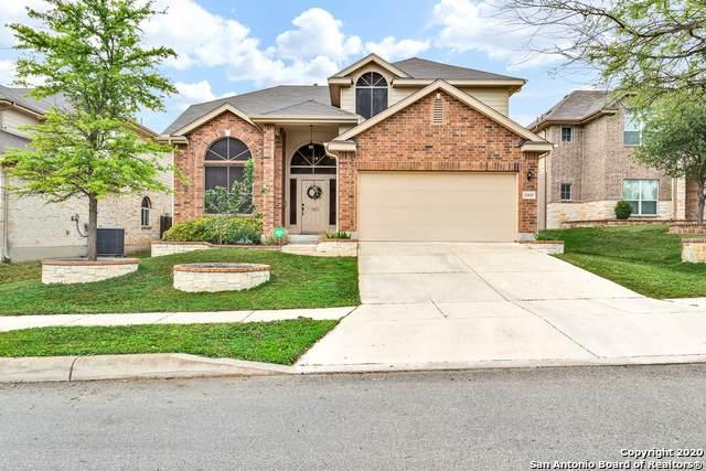 12615 Panola Cove, San Antonio, TX 78253 (MLS #1449343) :: The Castillo Group