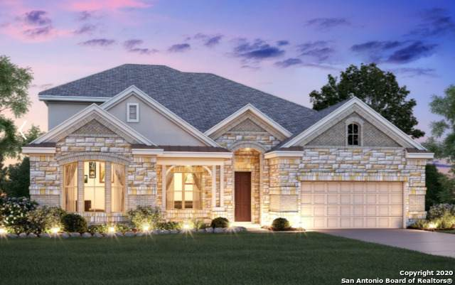109 Stablewood Court, Boerne, TX 78006 (MLS #1449344) :: Berkshire Hathaway HomeServices Don Johnson, REALTORS®