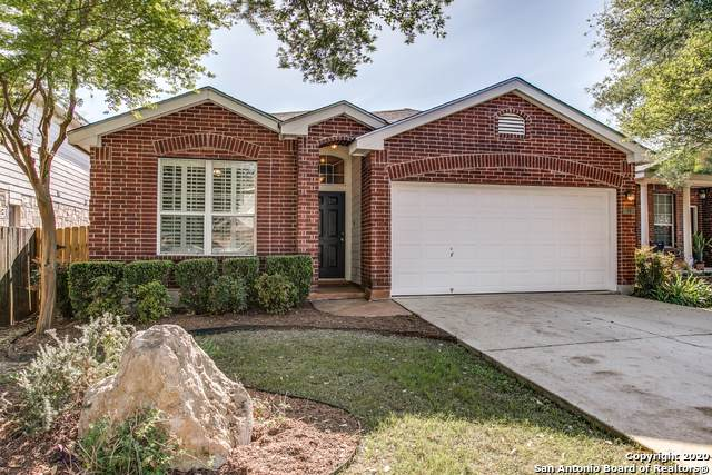 14211 Sonora Bnd, Helotes, TX 78023 (MLS #1449346) :: Berkshire Hathaway HomeServices Don Johnson, REALTORS®