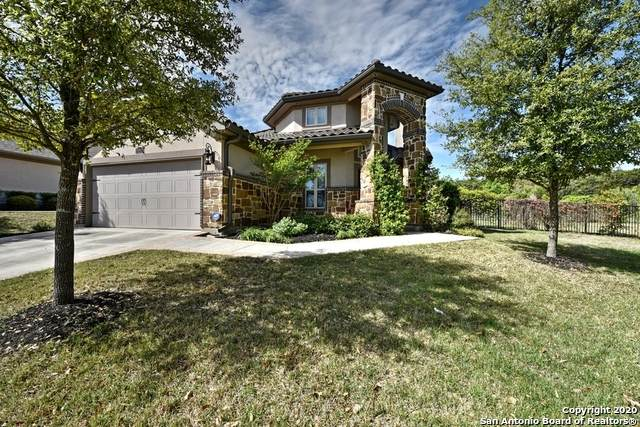 18923 Alpine Run, San Antonio, TX 78255 (MLS #1449348) :: EXP Realty